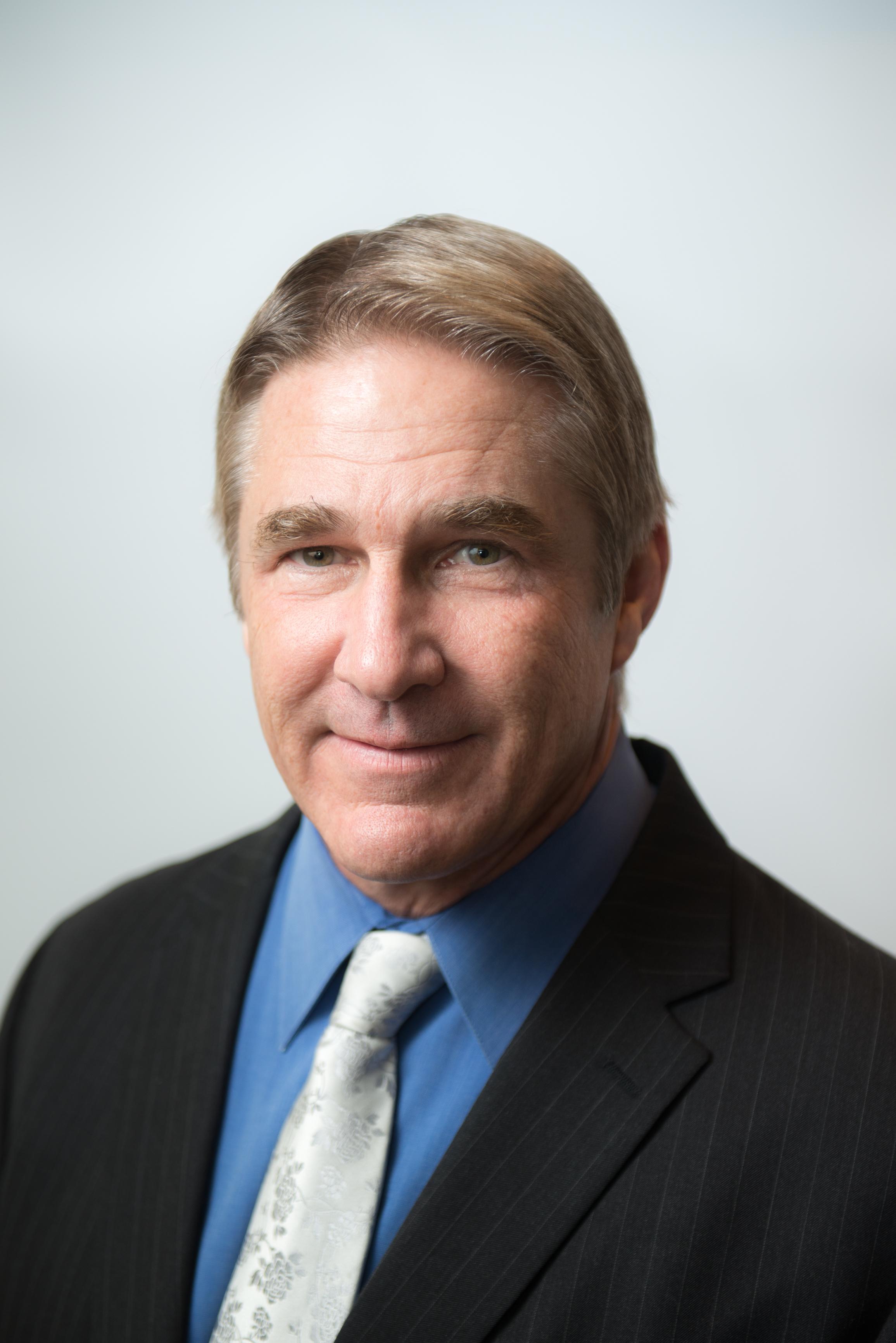 Robert R. Powell, Lead Attorney